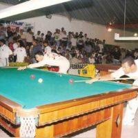 Campeonato de sinuca 1998