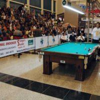 Vice Campeão Brasileiro de sinuca 2005