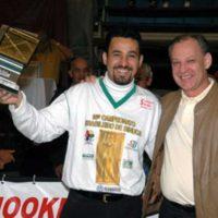 Vice Campeão Brasileiro de 2005