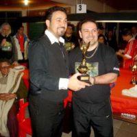 Campeão do Desafio Regra Internacional – Iate Clube – RJ;