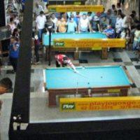 Vice-Campeão Copa Nacional no Shopping Buriti – Aparecida de Goiás – GO
