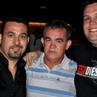 Noel, Sobradinho e Igor