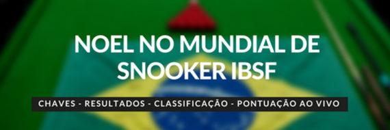 resultados do campeonato mundial ibsf