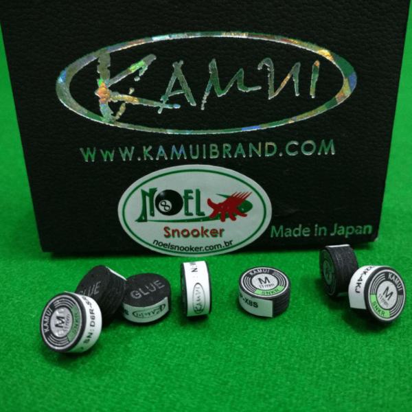Sola de sinuca kamui japonesa importada