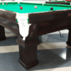 Mesa de Sinuca Tujague Profissional modelo Renascença com 3,10m