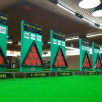 Troféu da 17ª Copa Sul Noel Snooker