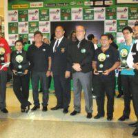 Campeão Brasileiro de Snooker Master 40 e maior tacada 86 pontos no Shopping da Ilha – São Luis do Maranhão
