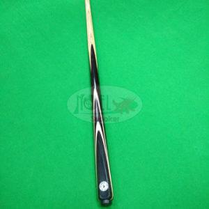 Taco de Snooker Master Cue com madeira Ash Premium