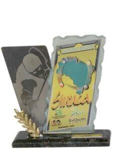 Campeão Brasileiro de sinuca 2000