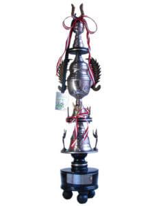 Campeão Sul-Americano de sinuca