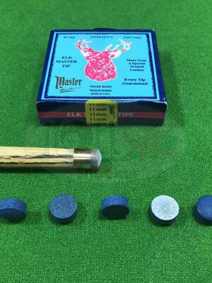 Sola Elk Master 11mm