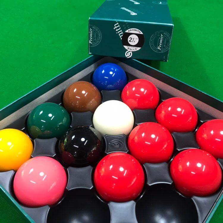 Bola de Sinuca importada Aramith Premier 54mm